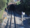 Image for Rail Tunnel  north adit - Geelong, Vic, Australia