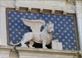 Image for Winged Lion of Saint Mark - Venezia, Italy