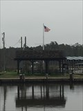 Image for James City Marina Flag Pole - Jamestown, VA