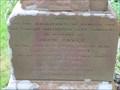 Image for St. Bridget's Churchyard Maritime Disaster Memorial - Bride, Isle of Man