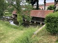 Image for Lavoir de Commissey - Canal de Bourgogne - Commissey - France