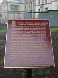 Image for CNHS - Victoria Memorial Museum Building ~ Ottawa, Ontario