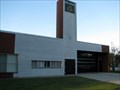 Image for Fire Station Number 4 - Columbus, Indiana, USA