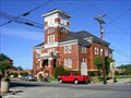 Image for Monroe County Courthouse ~ Madisonville, Tennessee