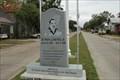 Image for Dr. Martin Luther King, Jr. Memorial - Franklin, LA