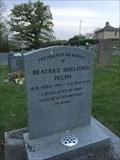 Image for 102 - Beatrice Shelford Delph - Chippenham, Wiltshire, UK