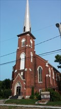 Image for Grace United church, Napanee, Ontario