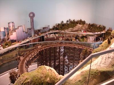 Childrens Medical Center - Dallas Texas - Model Railroads ...