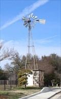 Image for Nance Farm Windmill -- De Soto TX
