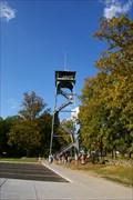 Image for Longstreet Tower - Gettysburg National Military Park