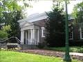 Image for Public Library - Haddonfield Historic District - Haddonfield, NJ