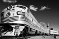 Image for Last Privately Operated Intercity Passenger Train in the United States - Golden, CO