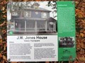 Image for J.W. Jones House - Kelowna, BC