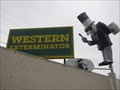 "Image for Western Exterminator - ""Peace, Love and Understanding"" - Burlingame, CA"
