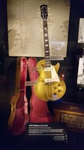 Image for 1952 Gibson Les Paul Guitar - Seattle, WA