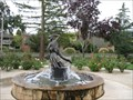 Image for Fireman Fountain - Yountville, CA