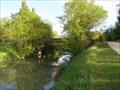 Image for ancien Pont SNCF - la Greve sur le Mignon,Fr