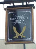Image for Saracen's Head,  Worcester, Worcestershire, England