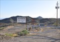 Image for United Western Mine ~ Arizona Central Shaft