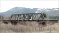 Image for Clark Fork River Bridge No. 5 - Milltown, MT