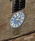 Image for Church Clock - St. Winifred - Kingston on Soar, Nottinghamshire