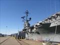 Image for USS Hornet C12 - Alameda, CA