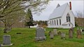 Image for Saint Peter's Anglican Church Cemetery - Weymouth North, NS