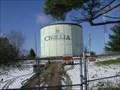 Image for Orillia Water Tower - Orillia, Ontario, Canada