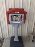 Image for Little Free Library 106397 - Edmond, OK