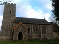Image for St Andrew - Tostock, Suffolk