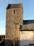 Image for Church of the Holy Trinity - Bell Tower - Marcross, Vale of Glamorgan, Wales.