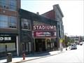 Image for Stadium Theater - Woonsocket, Rhode Island