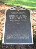 Image for Chemicals from Coal Facility - Kingsport, TN