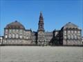 Image for Christiansborg castle - Copenhagen - Denmark