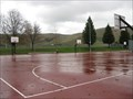Image for Sycamore Valley Park Basketball Courts - Danville, CA
