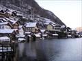 Image for Hallstatt from the lakeside