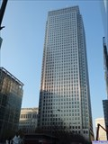 Image for One Canada Square - Canary Wharf, London, UK