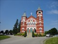 Image for St.James - Colgan  (Ontario) Canada