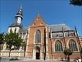 Image for Sint-Quintinuskathedraal - Hasselt - Limburg