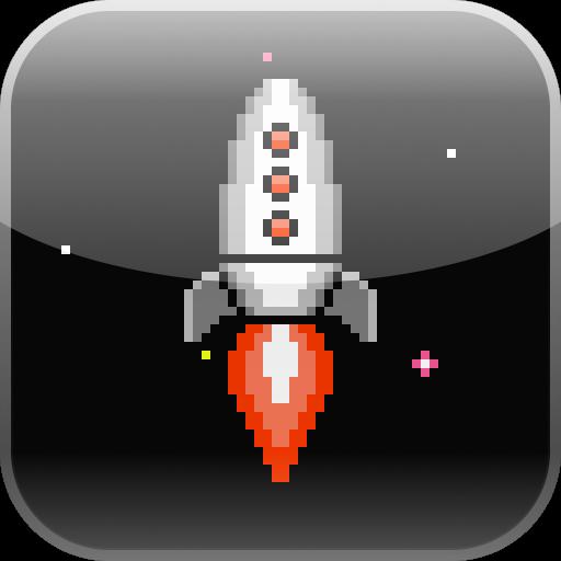 Astronaut Rescue Icon
