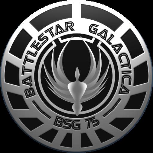 Galactica Logo