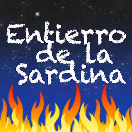 Entierro Sardina Icon