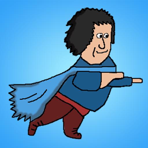 Flying Jake Icon