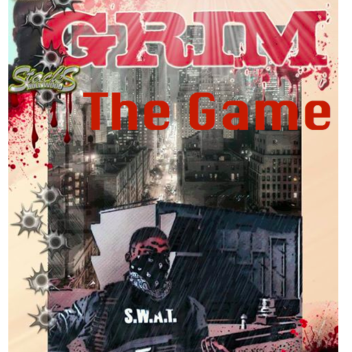 Grim: The Game Icon