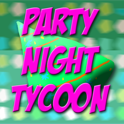 Party Night Tycoon (Alpha V1.0) Icon