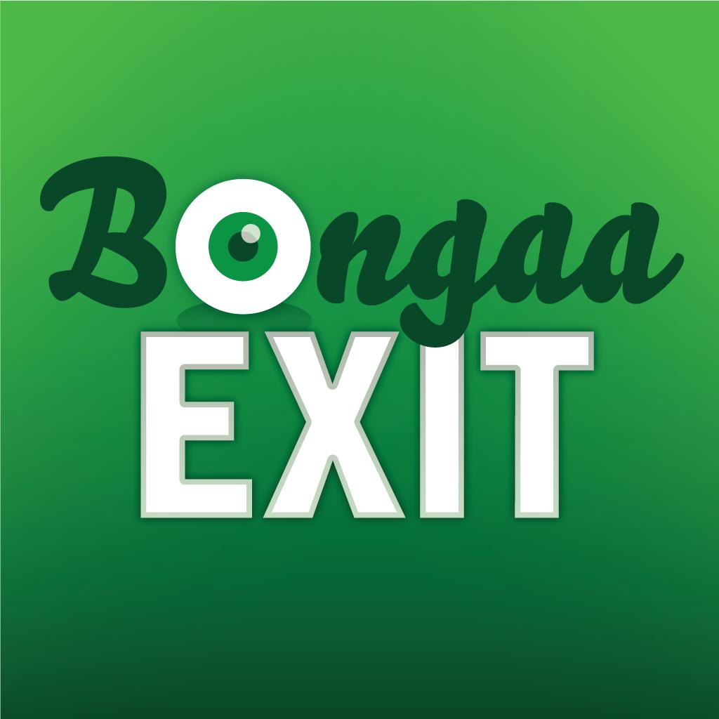 Bongaa EXIT HTML5 Icon