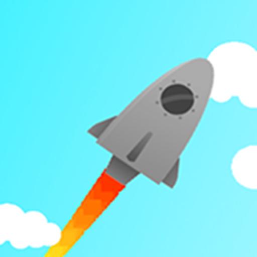 Wonder Rocket Icon