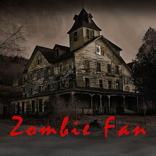 Zombie Fan Icon