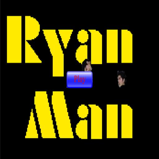 Ryan Man Icon