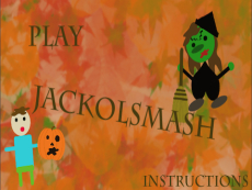 Jackolsmash